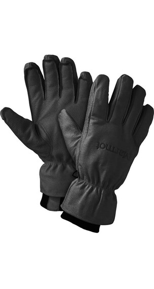 Marmot Basic Ski Glove Black